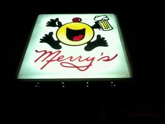 Merry's Tavern