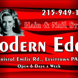 Edge Hair and Nails Studio