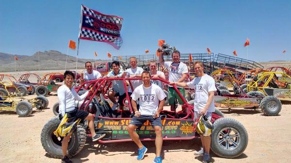 Sun Buggie & ATV Fun Rentals