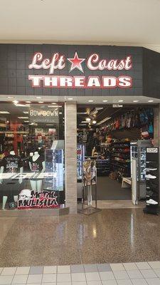 Left Coast Threads