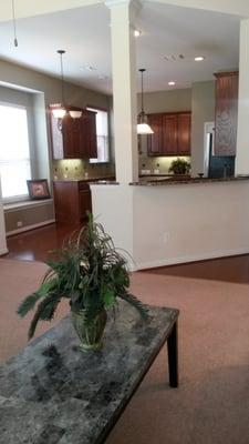 Home Staging Services of North Texas