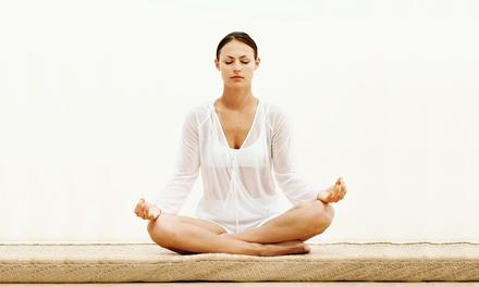 Toes Yoga