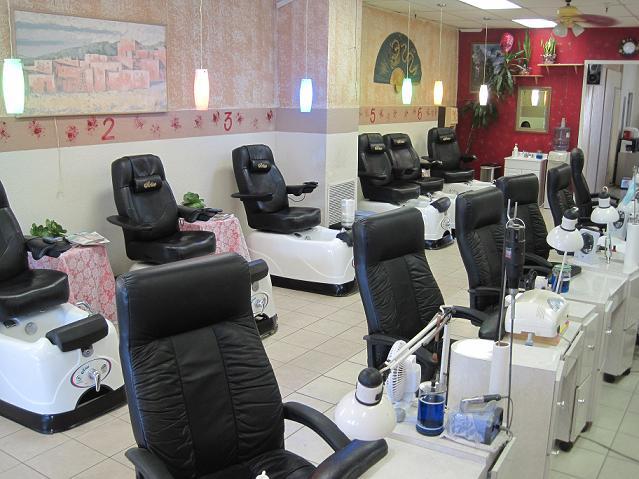 Allure Nail Salon