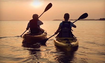 Riverfront Kayaks