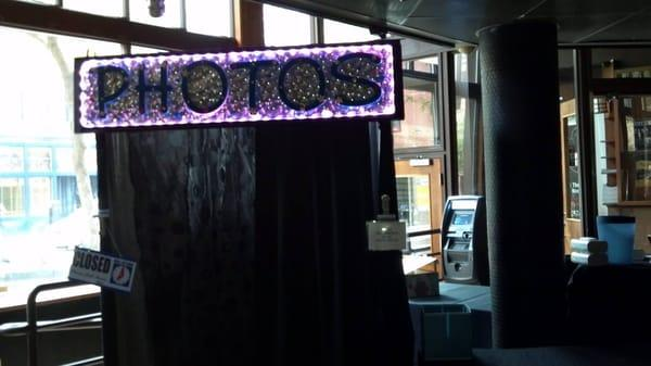 Event Photobooths
