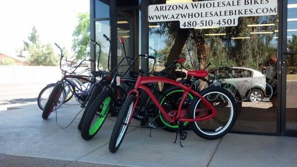 Arizona Wholesale Bikes