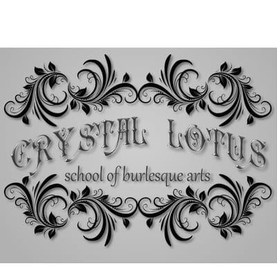 Crystal Lotus School of Burlesque Arts