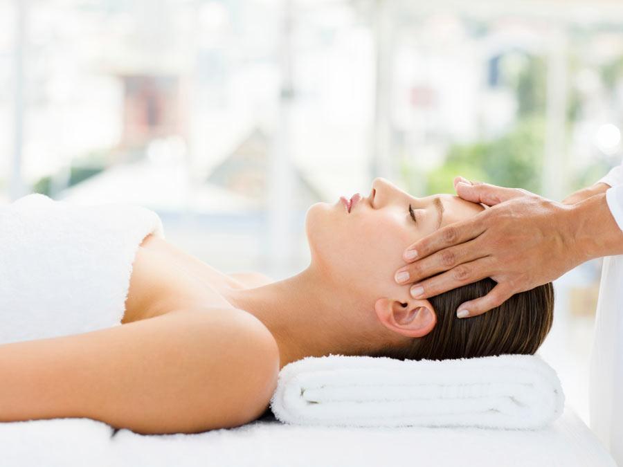 Sara J. McKinley Massage