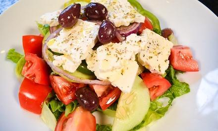 Ammos Authentic Greek Cuisine
