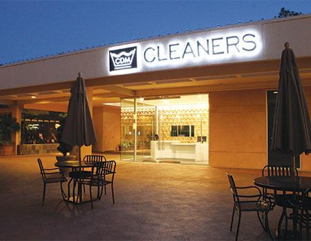 Cdm Cleaners