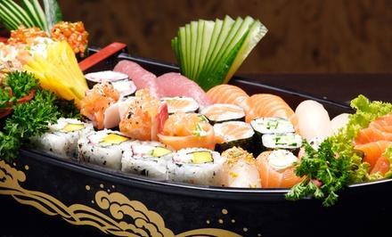 Ginban Sushi