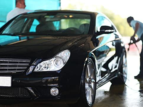 Russell Fischer Luxury Car Care Center
