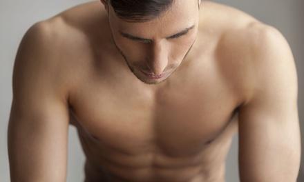 Ageless Men's Health