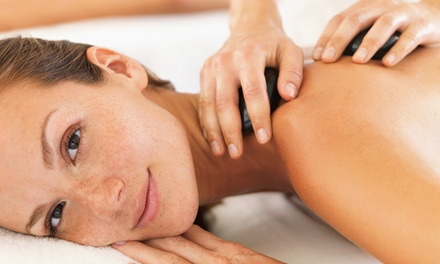 Complete Touch Massage Therapy
