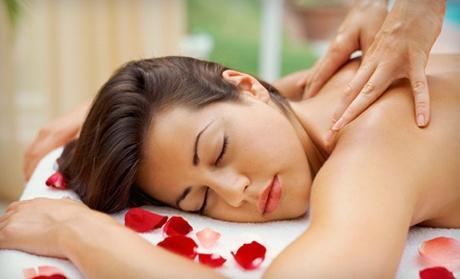 Massage by Jarian