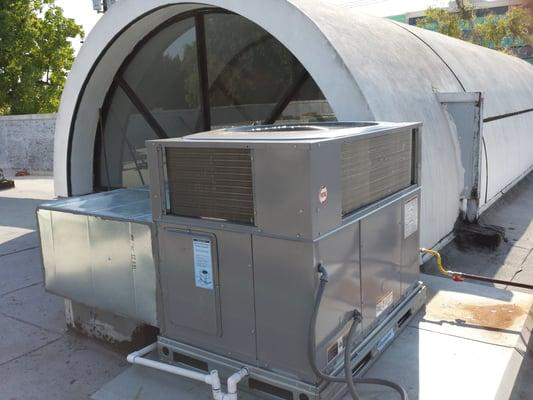 Twinco Heating and Air Conditioning