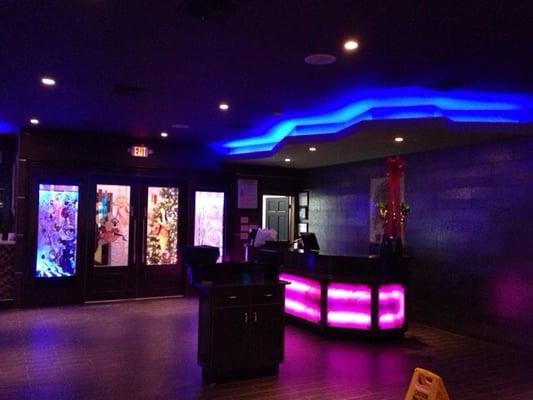 Nikko Hibachi Steakhouse & Lounge