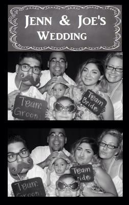 Frankie's Photo Booth