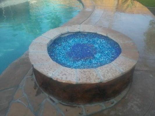 Trinity Custom Pools
