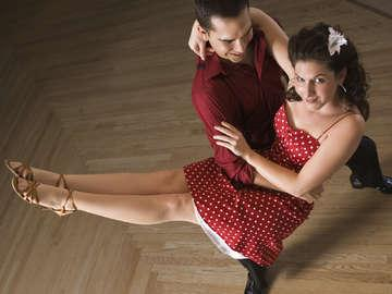 Dance In Time Productions