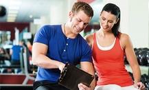 Universal Athletics Fitness Center