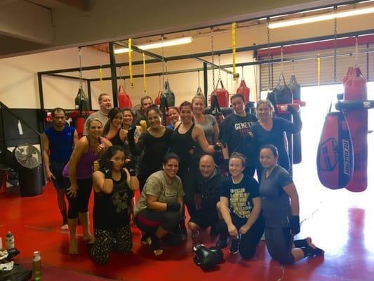 FIT Kickboxing & Wellness