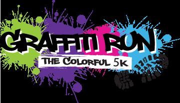 The Graffiti Run