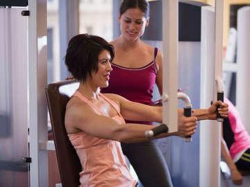 Body Focus Fitness