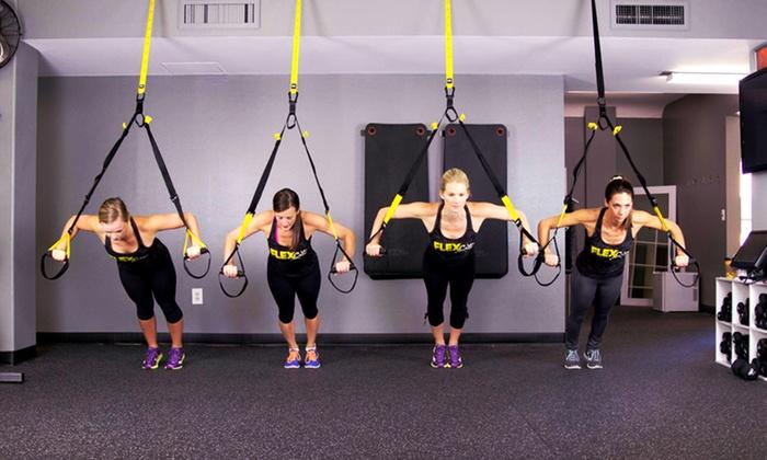 FLEXcity Fitness