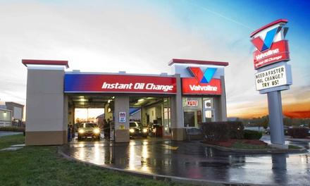 WESTTOWN XPRESS LUBE