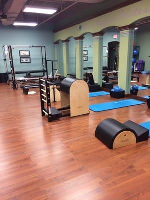 Core Value Pilates