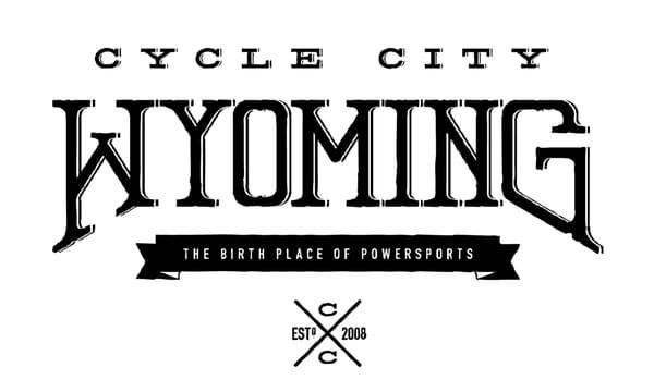 Cycle City Wyoming