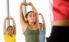 IMC Martial Arts & Fitness Academy