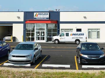 Payless Car Rental & Airport Parking of Philadelphia
