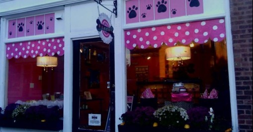 Pretty Paws Factory
