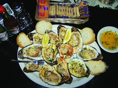 Buster's Place Restaurant & Oyster Bar