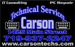 Carson Technical Services