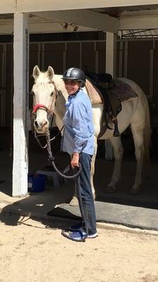 KCS Equestrian Center