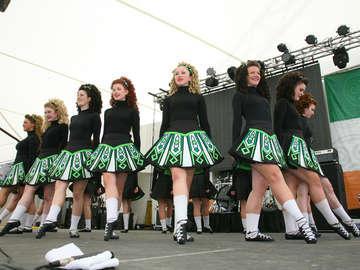 O'Riada-Manning Academy of Irish Dance