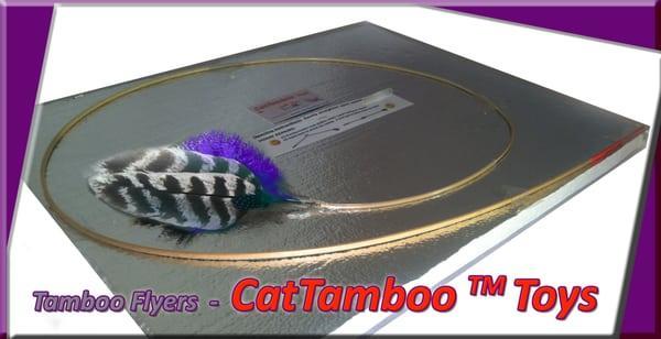 CatTamboo Pets