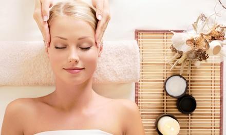 California Rolfing and Massage