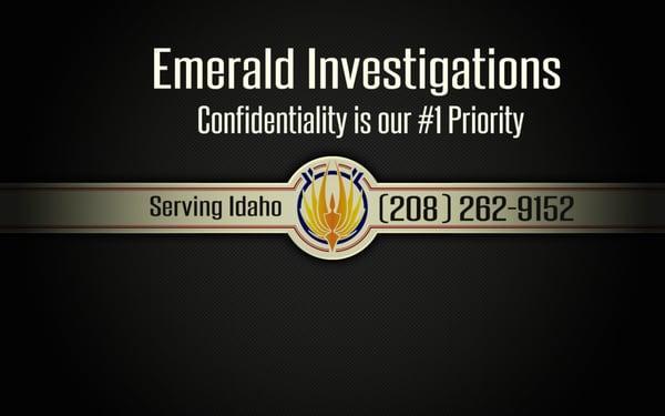 Emerald Investigations
