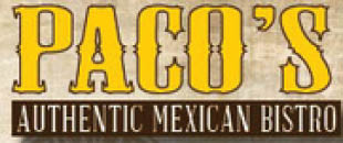 PACO'S AUTHENTIC MEXICAN BISTRO STATEN ISLAND