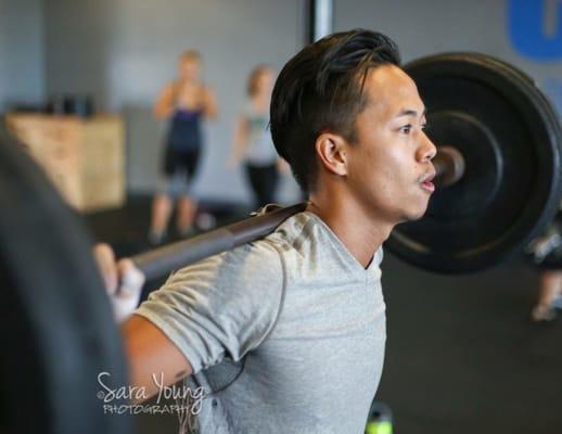 CrossFit Newport Mesa