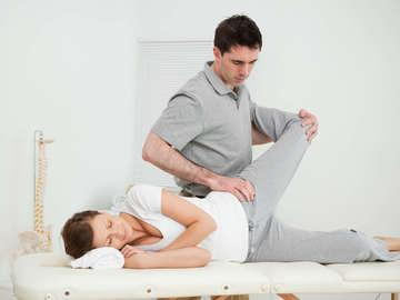 Colleen Casey Sports Massage