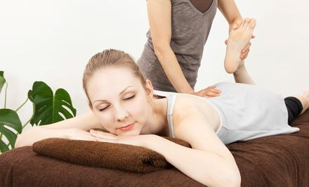 Healing Hands Medical Massage Therapy