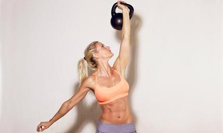 CrossFit POP
