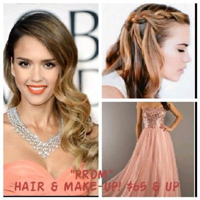 Loren Glez Hair Glamo'r Studio