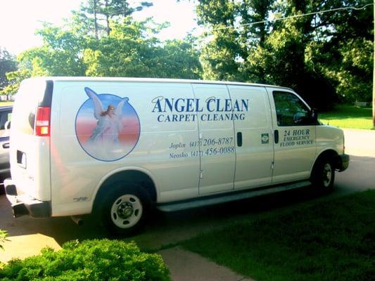 Angel Clean