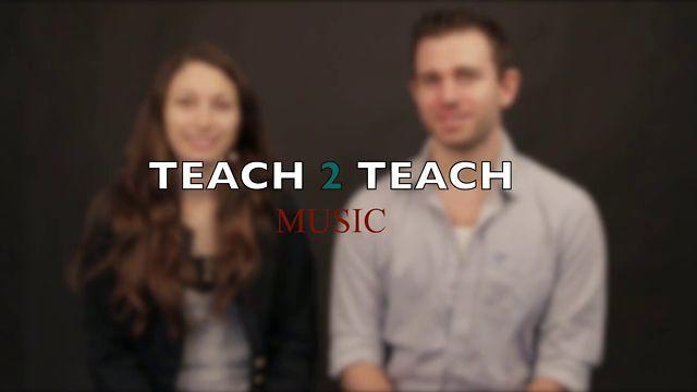 Teach 2 Teach